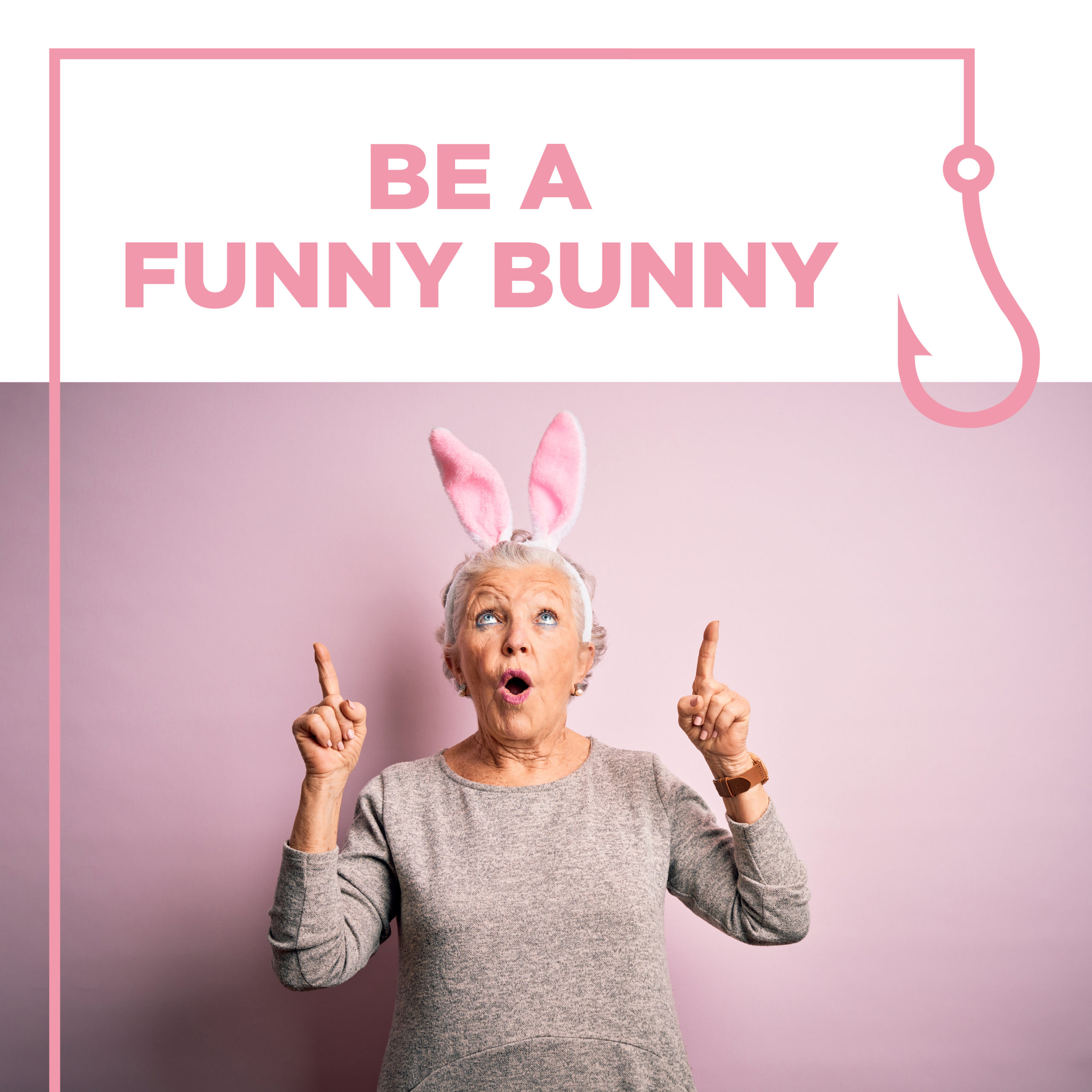 Be a Funny Bunny Competition - Whale Coast Mall