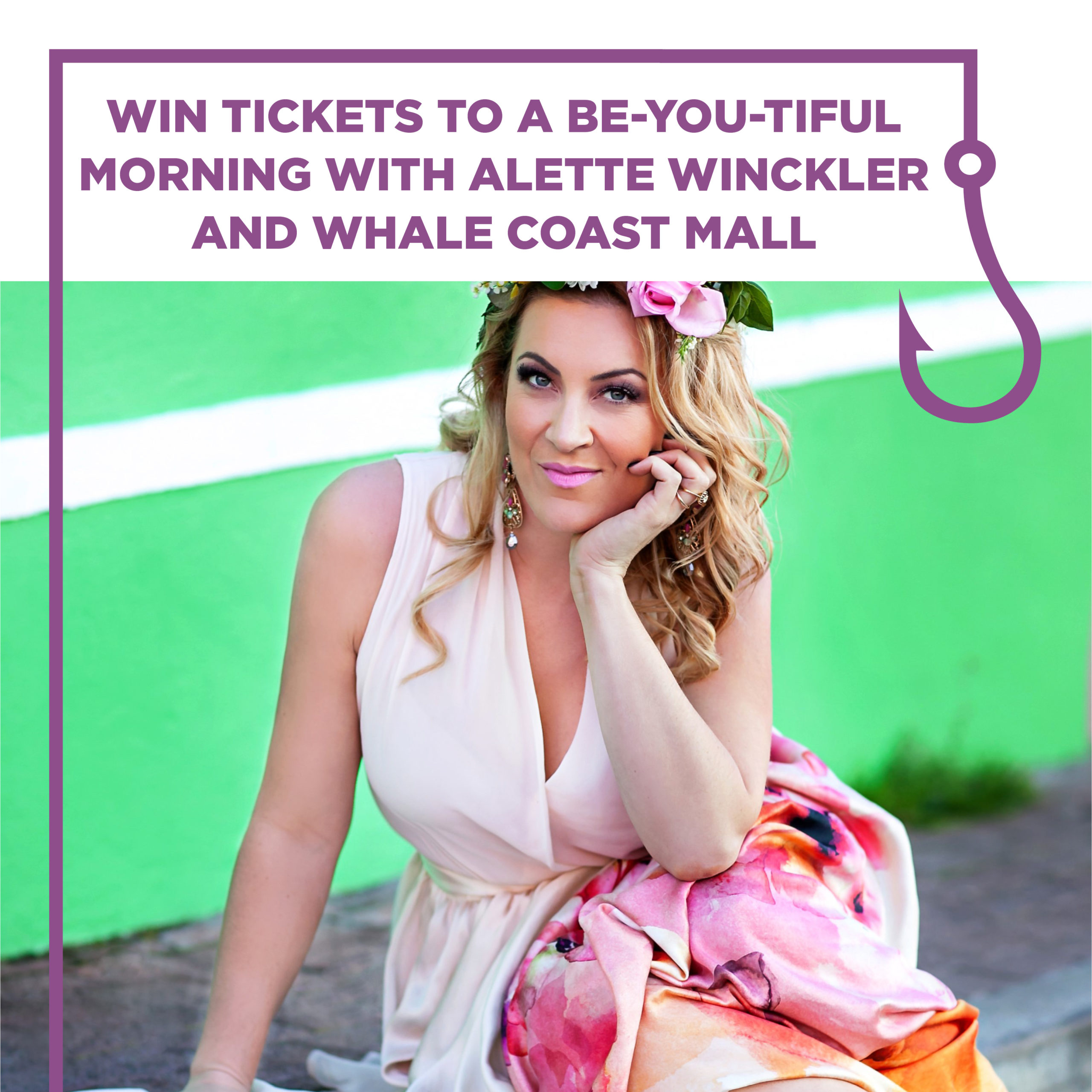 Allette Winkler Womens Event - Whale Coast Mall